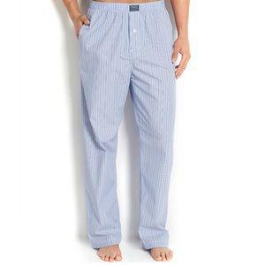 Polo Ralph Lauren - Navy Striped Pajama Pants